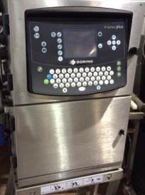 Domino A300+ Printer - Refurbished