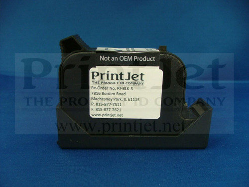 PJ-BLK-5 Ink Cartridge