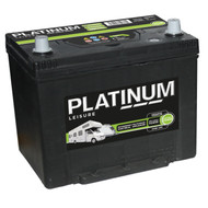 Platinum Leisure Battery 85Amp