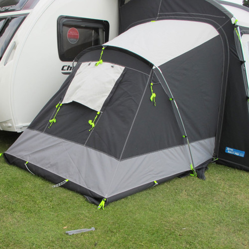 Kampa Rally Amp Ace Annexe From Camperite Leisure