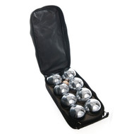 Steel Boules Set 8 Piece