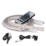 Kampa Sabre Link Flex Starter Kit 45 LED