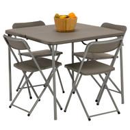 Vango Orchard Table & Chair Set