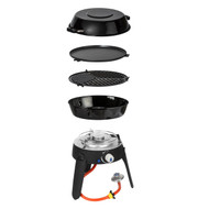 Cadac Safari Chef 2 LP BBQ - Hose not included