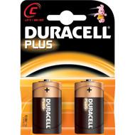Duracell 'C' Battery x2