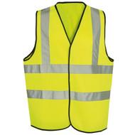 Hi-Visibility Vest