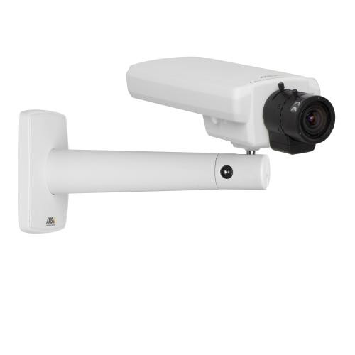 Axis P1357 5MP Indoor IP Camera, P-Iris, 0526-001