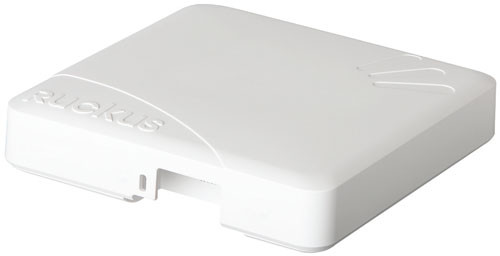 Ruckus wireless 7352 mobile ready single band wifi access point
