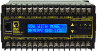 Digital Loggers DIN RELAY III Web Controlled DIN Relay, DIN-Relay