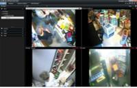 Xprotect Express Camera License as seen through smart client