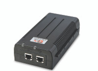 PowerDsine Single Port High Power, 60W, AC Input, PD-9501G/AC/B