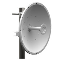 Arc 30dBi Dual Pol 4.94-5.875GHz Dish, ARC-DA5830SD1