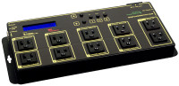 Digital Loggers Rack Mount for Web Power Switch IV, LPC-RMB