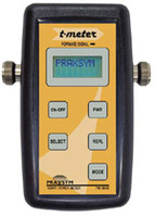 Praxsym  T-Meter 3.5 Ghz Power Meter, PM-3500