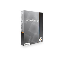 Ruckus Zone Planner site survey software by AirMagnet