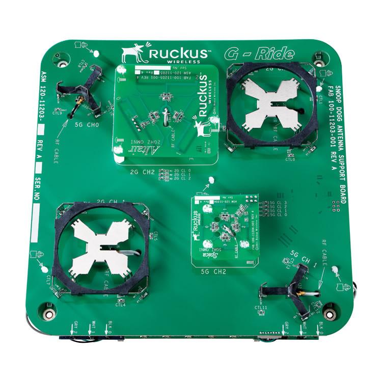 Ruckus Wireless R700 Antenna image