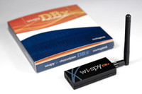 MetaGeek Wi-Spy DBx Spectrum Analyzer, BUN-CHAN-DB