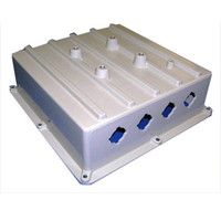 Arc IES Gen II Enclosure with ABS Bracket and Hardware, ARC-IE2000K01