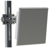 Arc IES 4.94-5.9GHz 24dbi Dual Pol Panel Antenna, ARC-ID5823B88