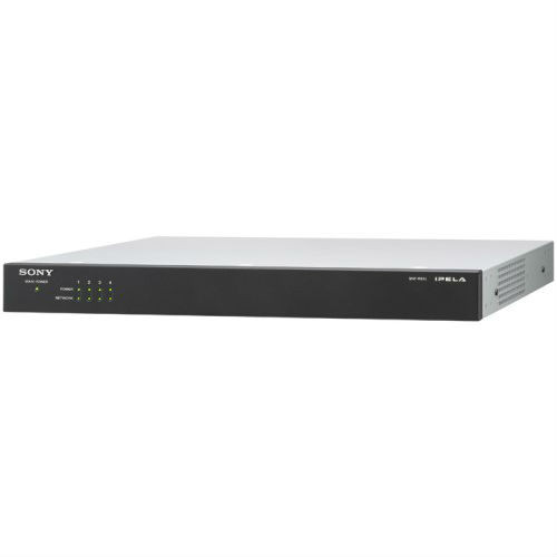 Sony 1U Rack Chassis for up to 4 Blade Encoders, SNT-RS1U