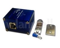 Citel Bi-Directional Gigabit POE Lightning Arrestor for Cat5/5E, Mode B, MJ8-POE-B