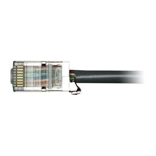Ubiquiti Tough Cable Connectors, 100 Pack, TC-CON-100