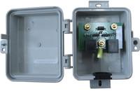 Citel Outdoor Gigabit POE Lightning Arrestor for Cat5/5E, 802.3af Mode A, CMJ8-POE-A