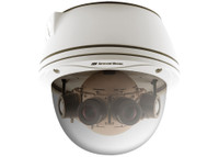 Arecont 8MP 180 deg IP Camera, Day/Night, AV8185DN