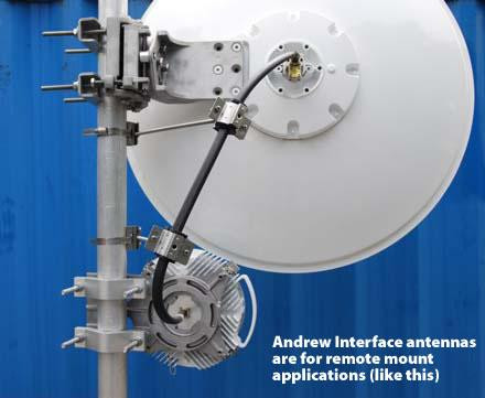 Cambium 10u0027 Radome for PAR10 antenna 85009295001 & Motorola Canopy 85009295001 10u0027 Parabolic Radome for PAR10 antenna