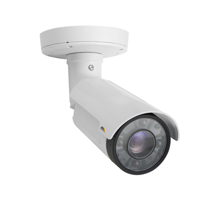 Axis Q1765-LE outdoor 1080p bullet security camera, 0509-001