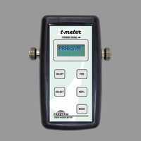 Praxsym  T-Meter 6 Ghz Power Meter, PM-6000