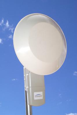 WBH 5.4 GHz Stinger 10 dbi Antenna for Canopy SMs, S-54V