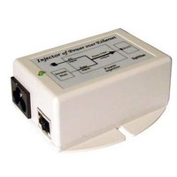 Laird 48VDC PoE Power Supply / Injector, 802.3af Compliant POE-POWER, POE-48i