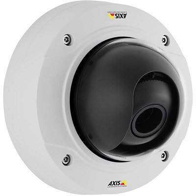 AXIS P3215-V Fixed Network Camera, 0614-001