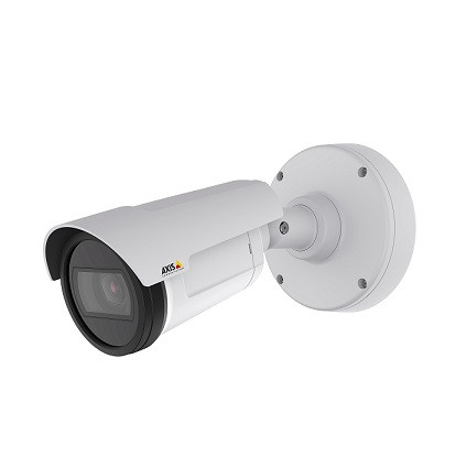 Axis P1405-LE Fixed Network Camera, 0621-001