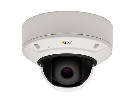 AXIS Q3505-V Network Camera, 0616-001