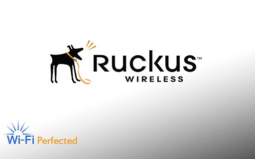 Ruckus 5GHz Omni-Directional antenna, vertically polarized, 5.5dBi, 911-0636-VP01