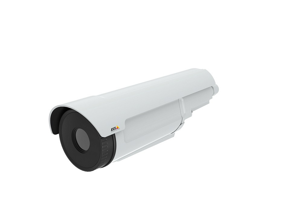 Axis Thermal Network Camera, Q1932-E PT Mount, 0704-004, 0705-001, 0706-001, 0707-001