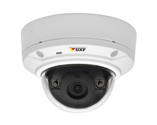 Axis M3024-LVE Fixed Dome Camera, 0535-001