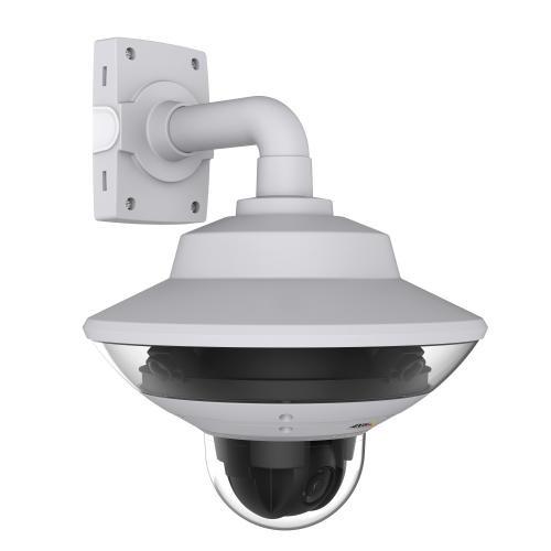 Axis Q6000-E PTZ Network Camera, 0636-001