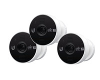 Ubiquiti Unifi Video Camera Micro, 720p, 3 pack, UVC-MICRO-3
