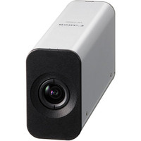 Canon 2.1MP 4x Zoom Fixed Network Camera, VB-S900F, 8821B001