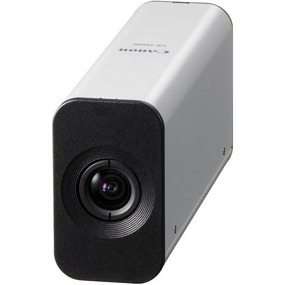Canon 2.1MP 4x Zoom Fixed Network Camera, VB-S900F, 8821B001