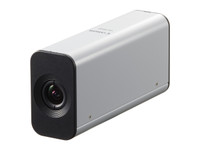 Canon 1.3MP Compact Fixed Network Camera, VB-S905F, 9901B001