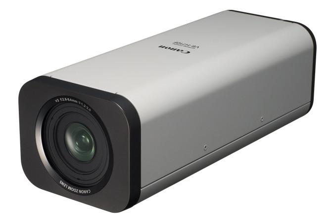 Drivers Canon VB-M700F Network Camera