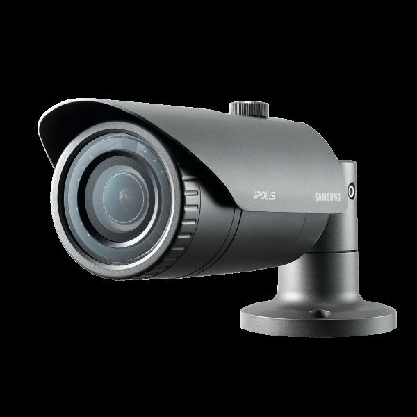 Samsung WiseNet Lite Network IR Bullet Camera, SNO-L5083R, SNO-L6013R, SNO-L6083R