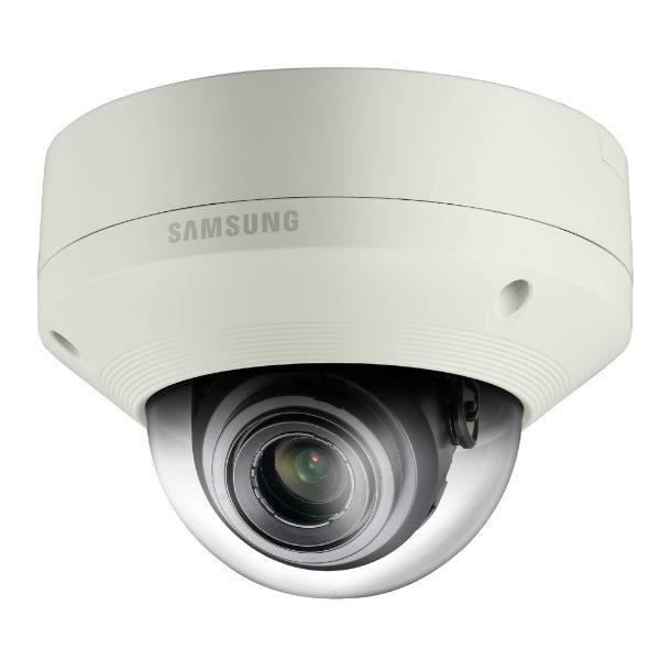 Samsung Outdoor Fixed Domes, SNV-7080R, SNV-7084R, SNV-6084R, SNV-6084, SNV-7082, SNV-5084, SNV-5084R, SNV-7084