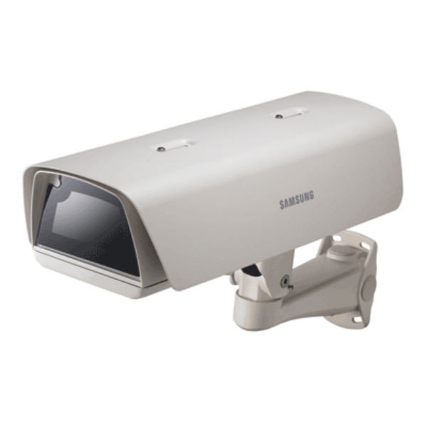 Samsung Indoor/Outdoor Housing w/Mounting Bracket Accessory, Heater/Blower -58å¡F~122å¡F, SHB-4300H1