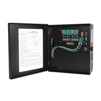 Samsung Power Supply, 12 VDC, 8 Output, 5 Amps, PWR-12DC-8-5
