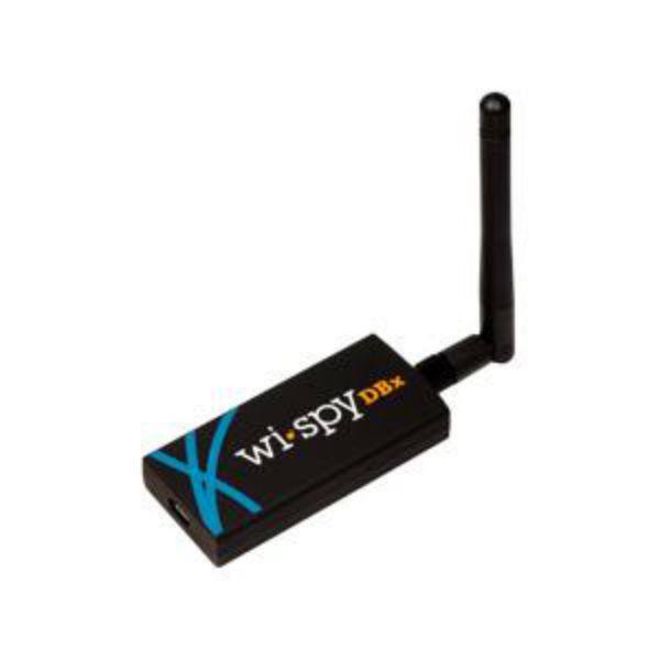 Metageek Wi-Spy DBx (2.4/5) USB Spectrum Analyzer, 2450x3v